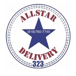 All Star Delivery 323