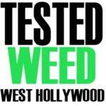 TESTED WEED - West Hollywood - Open Late