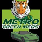 Metro Green Meds - Santa Monica