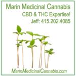 Marin Medicinal Cannabis