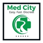 Med City Delivery - North Hollywood
