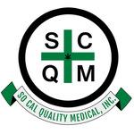 SCQM Delivery - Irvine Spectrum