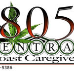 805 Central Coast Caregivers - 5 Cities