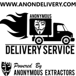 Anon Delivery - Antelope Valley