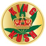 King Kush of Los Angeles