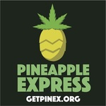 Pineapple Express - Playa Del Rey
