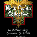 North County Collective!!! FREE 8TH *$40MIN FOR NEW!!! FREE $20 G FOR REFS! $20MIN COMPASSION SPECIALS, OZ SPECIALS, BOMB EDIBLES, WALK-IN DISPENSARY!!! :)