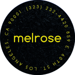 Melrose Herbal Collective 30 CAP - South LA