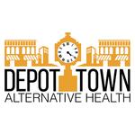 Depot Town Dispensary