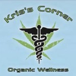Kris's Corner Organic Wellness Collective - New Sacramento Collective