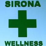 Sirona Wellness (located between smoke shop and Dino's pizza)