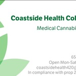 Coastside Health Collective - SF& Peninsula