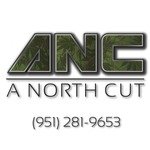 A North Cut