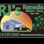 RJ's Remedies