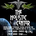 The Holistic Center