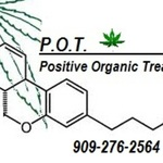 Positive Organic Treatments