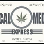 Cal Med Express - 559-513-5734