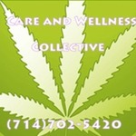 Care and Wellness Collective - Top Shelf OZ's All Day @ a low donation!