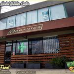 Organics Herbal Nutrition Center