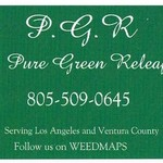 Pure Green Releaf