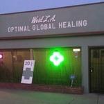 OGH Top Shelf $10 gram $35 CAP $45 PR ~ 10pm Closing Mon-Sun ( Optimal Global Healing )
