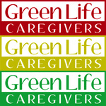 Green Life Caregivers - GLC - 4G for 35