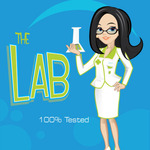 The LAB ** SC LAB TESTED **