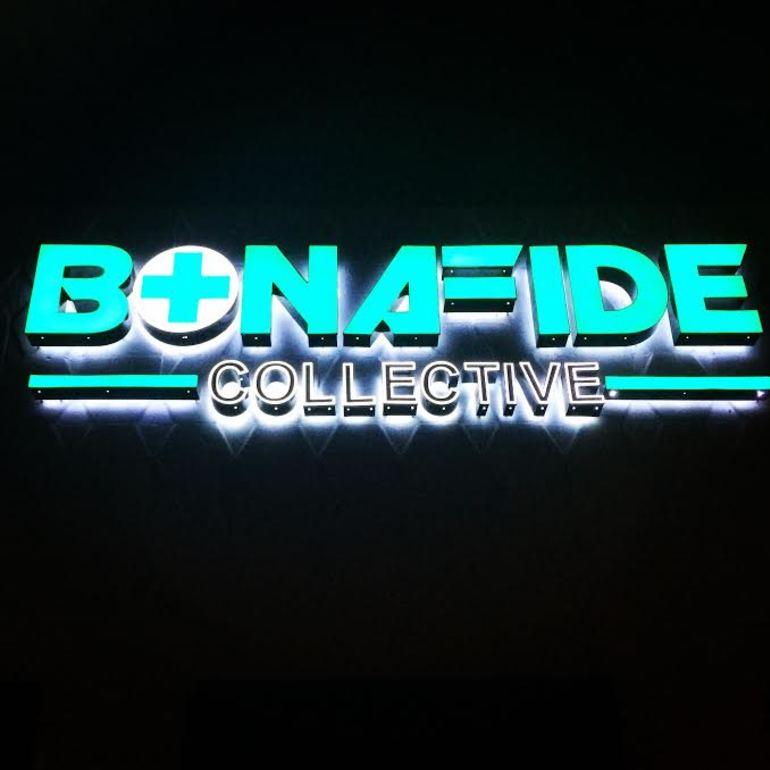 Bonafide login