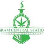 Gram Central Station