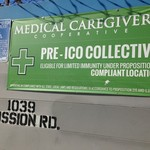 Medical Caregivers Co-Op