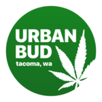 Square_urban-bud_tacoma_marijuana_logo