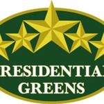 Presidential Greens