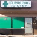 PICO HEALING CENTER INC.