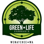 Green Life Cannabis - Recreational