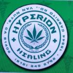 Hyperion Healing
