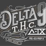 Delta 9 THC 30CAP PRE-ICO
