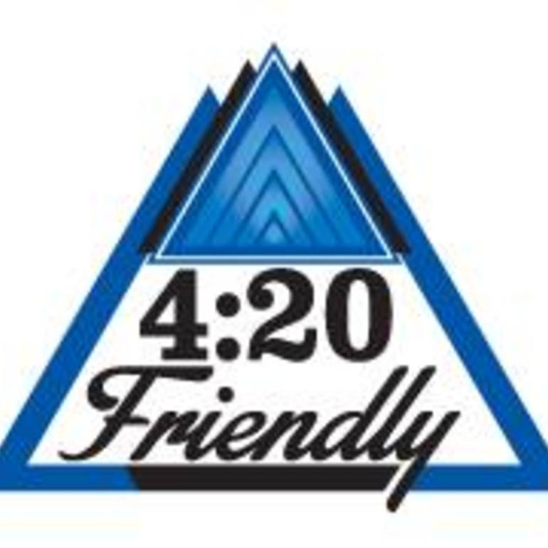 Image result for Not 4/20-Friendly