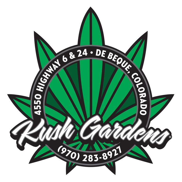 Kush Gardens De Beque Colorado Reviews Menu
