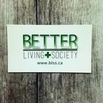 Better Living Society -- 4th street