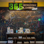 365 Recreational Cannabis - Seattle