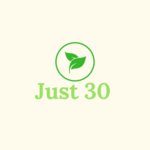 Just 30
