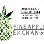 Pineapple Exchange