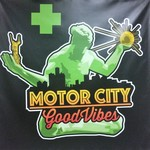 Motor City Good Vibes