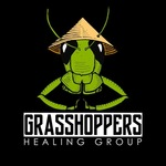 Grasshoppers Healing Group- New Location