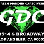 Green Diamond Caregivers