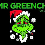 Mr Greench