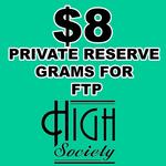 High Society Spring Valley- Lemon Grove