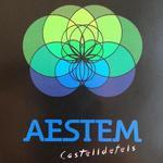 Square_logo_aestem_castelldefels