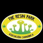 Square_the_resin_park_asociacion_cannabica_logo