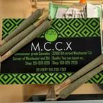 MCC X
